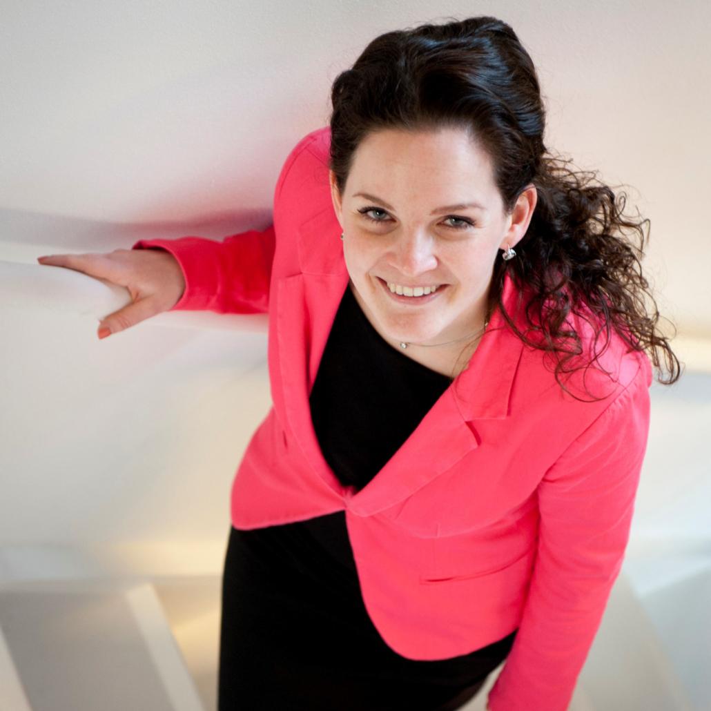 Eva Starmans