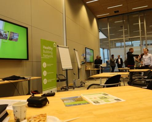 Workshop Stadt Krefeld 1
