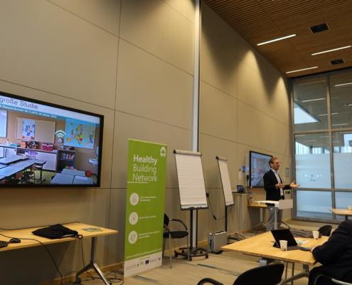 Workshop Stadt Krefeld 2